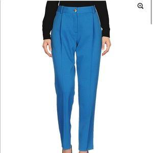 ROBERTO CAVALLI Wool Casual Pants size 8 US